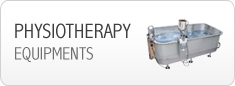 physiotherapy equipments, physiotherapy equipments manufacturers, physiotherapy equipments suppliers, india